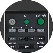 Télécommande SONY RM-ED012 idéale pour votre télévision