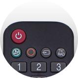 Gérer votre télévision - Télécommande universelle LG