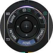 Télécommande SONY RM-ED012 idéale pour regarder vos photos