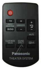 Télécommande PANASONIC N2QAYC000027