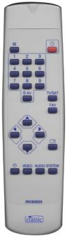 Télécommande CLASSIC 6191900