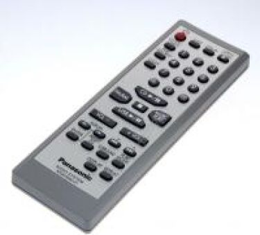 Télécommande PANASONIC N2QAYB000107