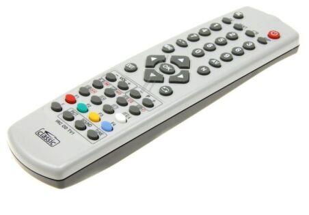 Télécommande CLASSIC IRC81729-OD