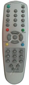 Télécommande LG 6710V00061M
