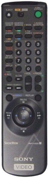 RMT-V223 Télécommande officielle