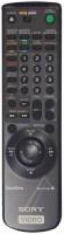 Télécommande SONY RMT-V223