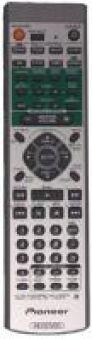 Télécommande PIONEER 7543103