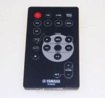 Télécommande YAMAHA WV832900