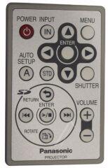 Télécommande PANASONIC N2QAYC000001