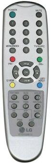 Télécommande LG 6710V00061U