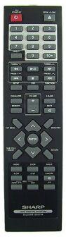 Télécommande SHARP 92L850R1000194