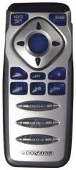 Télécommande VDO CAR-SYSTEMS RC5400/00