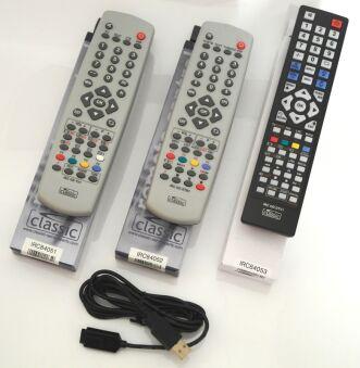 Télécommande CLASSIC IRC84060