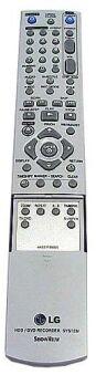Télécommande LG AKB31199305