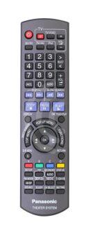 Télécommande PANASONIC N2QAKB000061