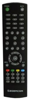 Télécommande GIEC GK-BM02