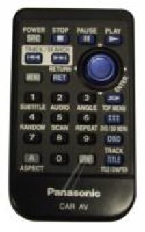 Télécommande PANASONIC YEFX9995179