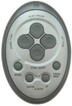 Télécommande GRUNDIG 759551110100