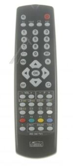 Télécommande CLASSIC IRC81598-OD