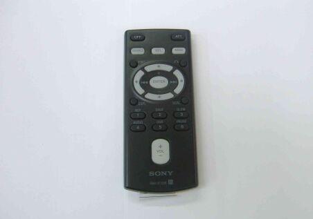 Télécommande SONY RM-X158