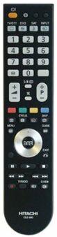 Télécommande HITACHI 07650NX010