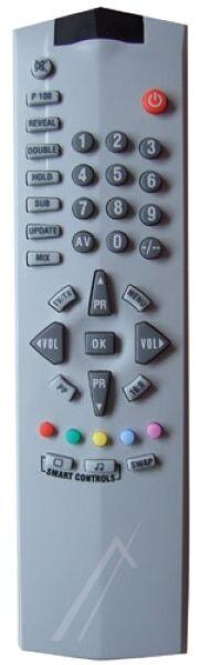 Télécommande ARCELIK EI6187F