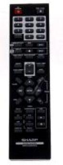 Télécommande SHARP GA206AW01