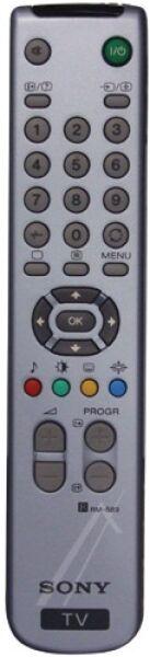 RM-889 Télécommande officielle