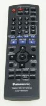 Télécommande PANASONIC N2QAYB000205