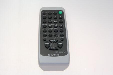 Télécommande SONY RM-SG10AV
