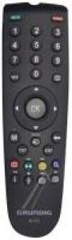 Télécommande GRUNDIG 720117145600