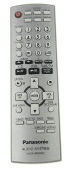 Télécommande PANASONIC N2QAYB000081