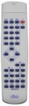 Télécommande CLASSIC 6191650