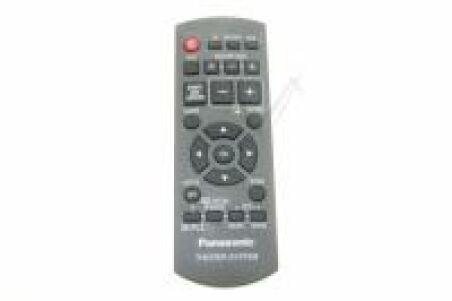 Télécommande PANASONIC N2QAYB000288