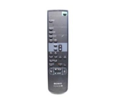 Télécommande SONY RMT-DS11