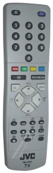Télécommande JVC RMC1514