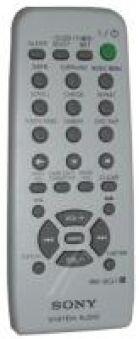 Télécommande SONY RM-SCL1