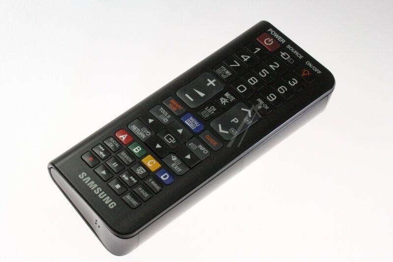 telecommande samsung bn59 01134f achat vente samsung d300738. Black Bedroom Furniture Sets. Home Design Ideas