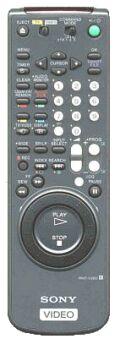 Télécommande SONY RMT-V260