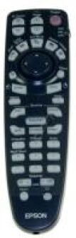 Télécommande EPSON 1250610