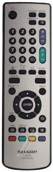 Télécommande SHARP 9JD076B0MU020
