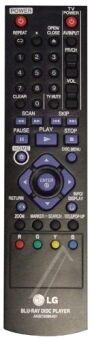 Télécommande LG AKB73095401