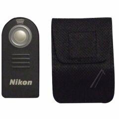Télécommande ML-L3 NIKON pour D70, F65 et F75