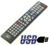 Télécommande CLASSIC IRC87009-OD