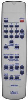 Télécommande CLASSIC 6191899