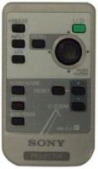 Télécommande SONY RM-PJ3