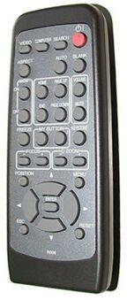 Télécommande HITACHI HL02482