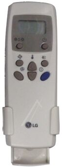 Télécommande LG 6711A90023C