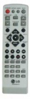Télécommande LG AKB30234701