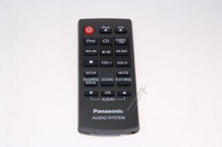 Télécommande PANASONIC N2QAYC000057